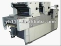 YH247II Double Color Offset Press machine