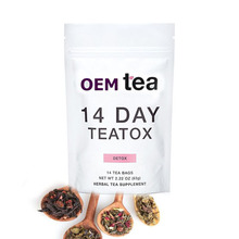 Detox Sliming Tea Sliming Healing Tea