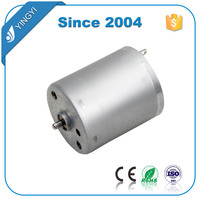 Top seller high torque 12V Small Electric dc shunt motor 40rpm with high quality
