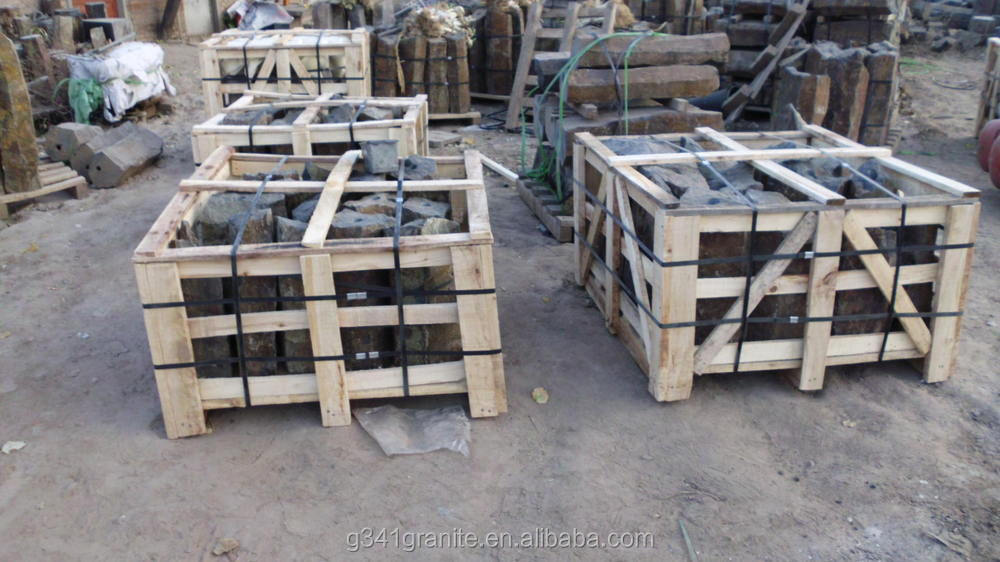 chinese hard black basalt in competitive price