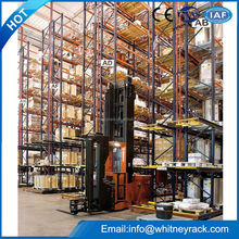 High quality shop racks and shelves for industry warehouse
