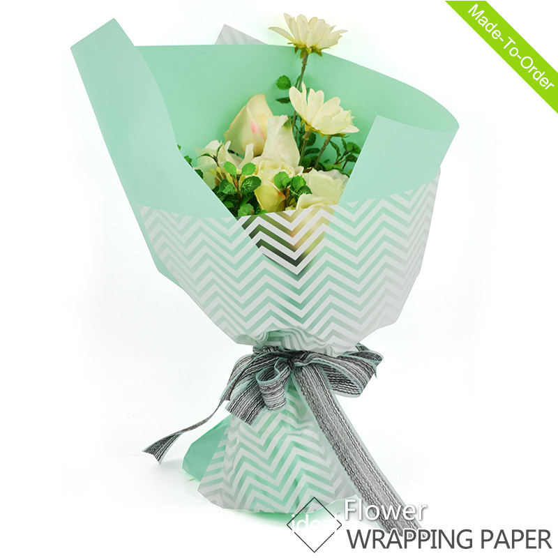 Wholesale wrapping plastic for flower online buy best wrapping strongplasticstrong paper wholesale online waterproof strongwrapping mightylinksfo