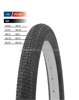 electric bike spare parts tyre 18