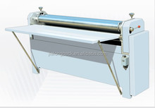 Environment Friendly Best Quality Corrugated Cardboard Sheet Pasting Machine/Paper board Gluing Machine