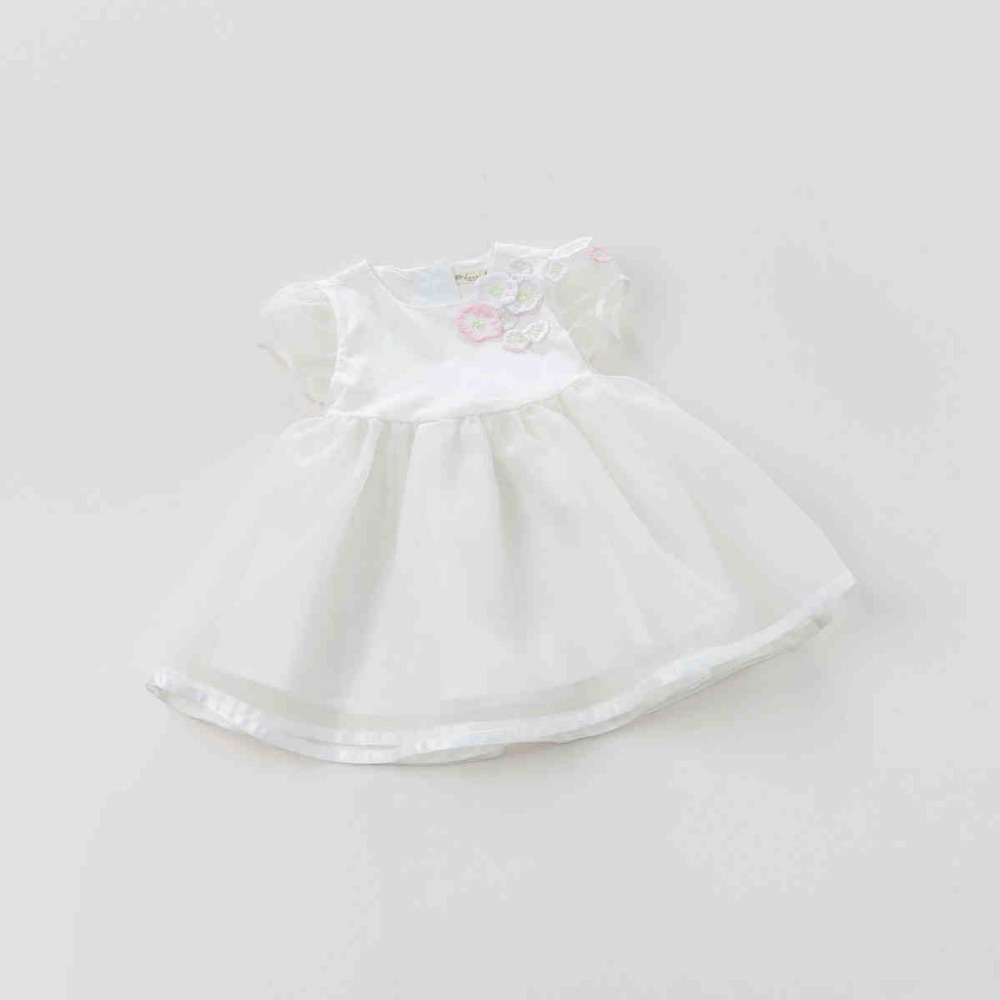 Latest New Weeding Dress Patterns Kids For Baby GirlS 2016