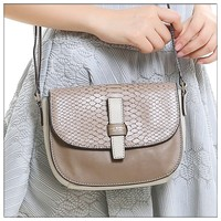 new style fashion model leather purses and ladies handbags
