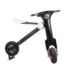 350W Folding Electric Scooter - 35KPH, Up To 40KM Range, Front + Rear Disc Brakes, LED Lights, 150KG Max Load