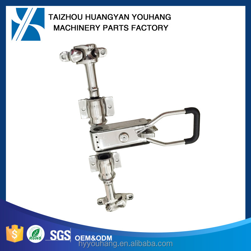 Truck Fittings Container Door Gear Locking Set