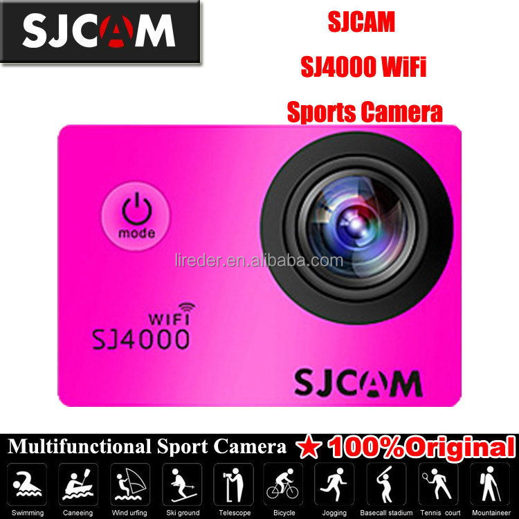Newest latest mini sport camcorder