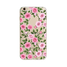 Best cheap price OEM DIY color printing soft tpu mobile phone cover case for iphone 7 7plus