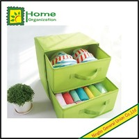 storage cabinet, drawer storage box, underwear drawer organizer