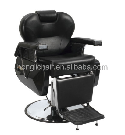 president motorized second hand barber chairs for sale
