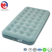 Hot Sell Custom Twin Size Self Inflating Relax Blow Up Air Bed Inflatable Camping Mattress