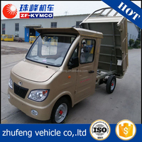 Used Left Hand Electric Transporter Car