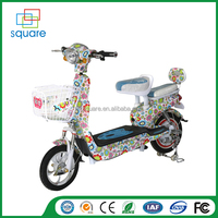 2016 new Spring 2 wheels cheap hot sale quickly electric assisted bicycle adult mini electric motorcycle for sale