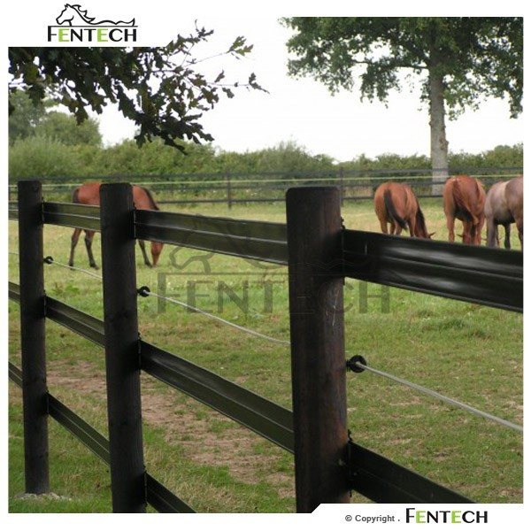 Hot Sell Cheap Vinyl Fence, Factory For Plastic/Vinyl Fence Colors/Dark Brown Vinyl Fence