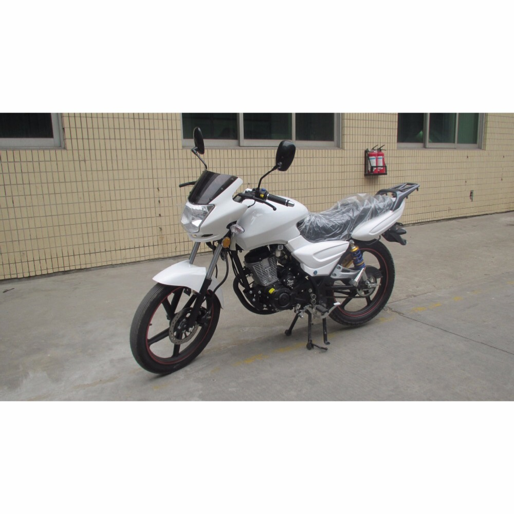 New design super hot sale street legal china Motorcycle 150cc