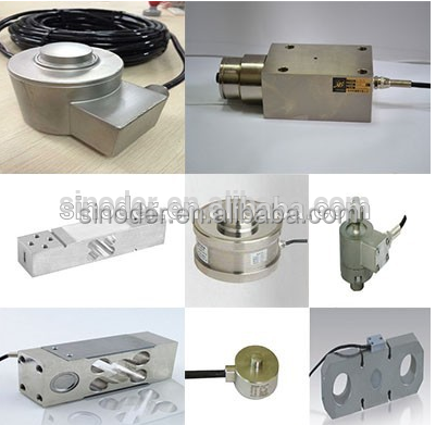 mini water pressure sensor /load cell Resistance Guages Pressure Transmitter for sale