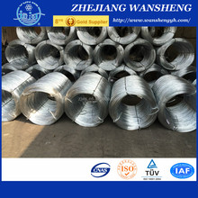 0.8mm galvanized steel wire for armouring cable