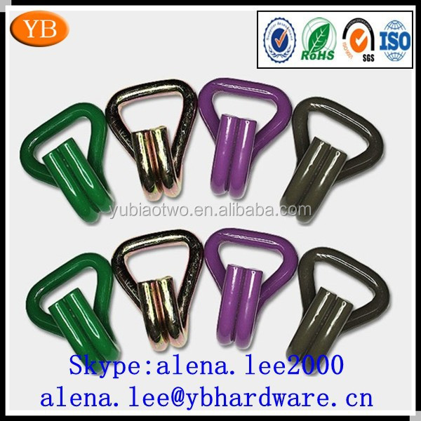Stock custom anodized aluminum s hook,s metal hook,s clip hook ISO9001:2008