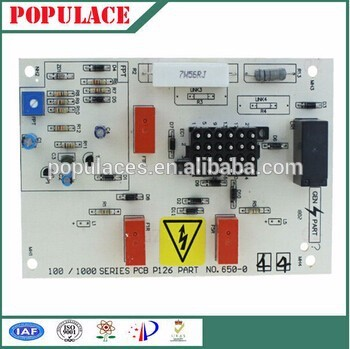 PCB EIM630-466 24v engine interface Moudle for controller