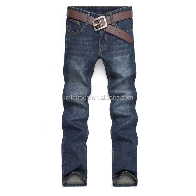 Hot Sell Brand Name Boys Fashion Jeans