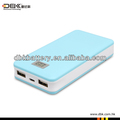 LCD Display High Capacity 10000mah Power Bank PB-AS049