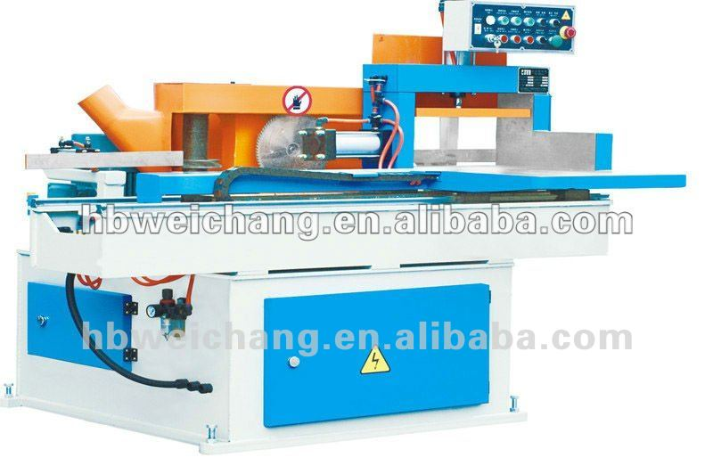 MXB3516 wood finger shaper