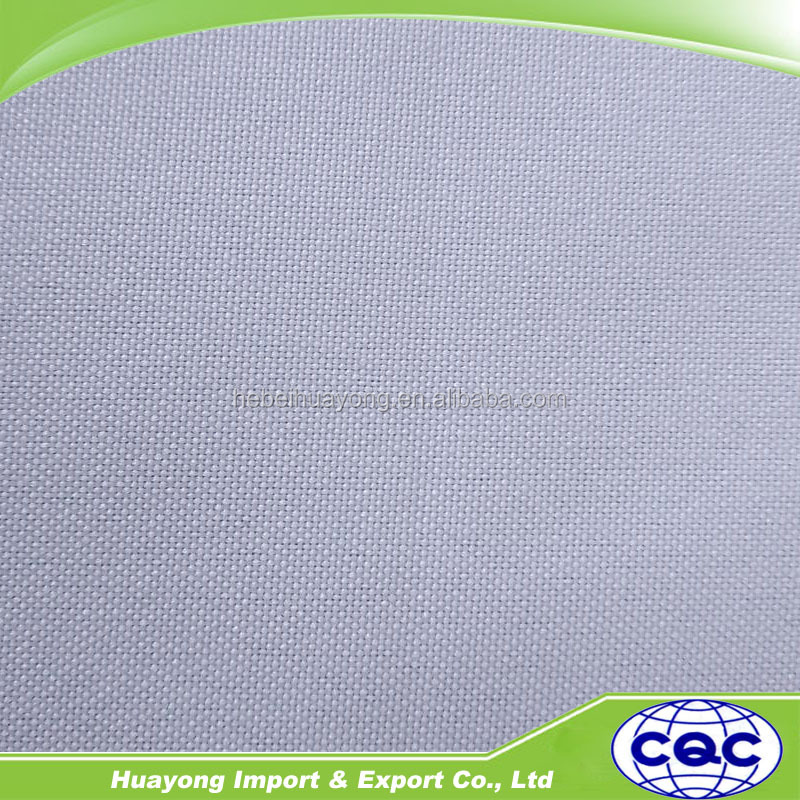 China supply 600D Polyester Oxford Fabric for school bag cloth