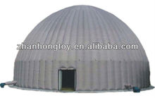 2013 hot sale inflatable welded tent