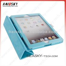 Smart Cover PU Leather Case Stand Magnetic Case for The New iPad 3