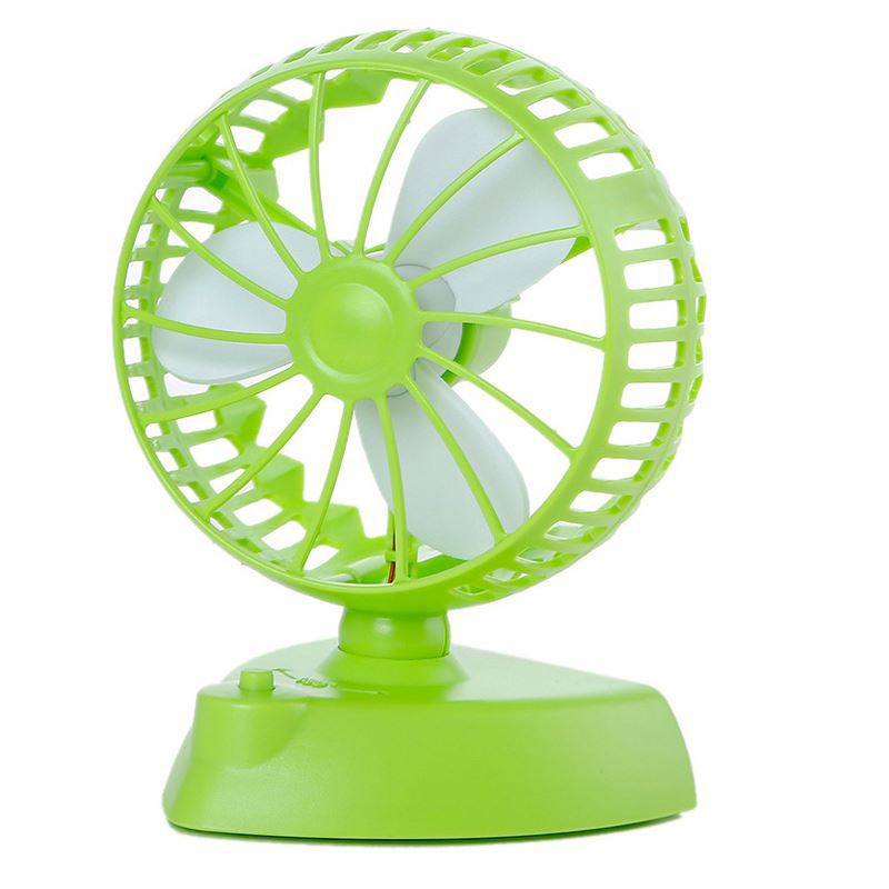 Factory Price No Blade Desk Portable Mini Usb Fan Cooling