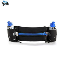 Epoch promotional unisex multiple colors hydration nylon material running belt waist pack