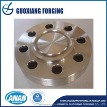 304L/316L High quality forged stainless steel pipe flanges