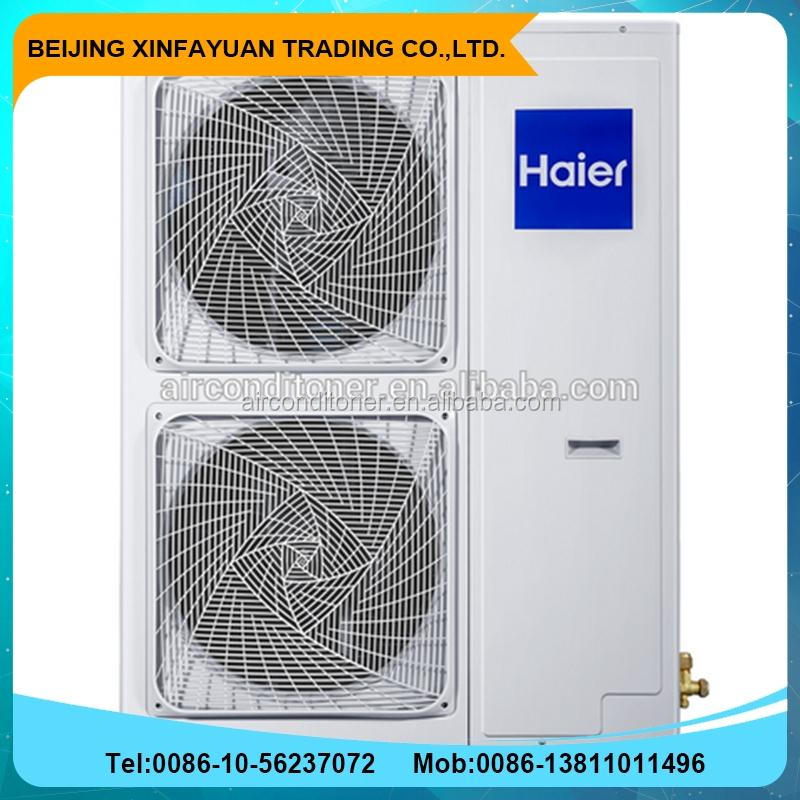 2016 the best multi split air conditioner with 12.5kw