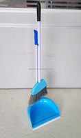 household broom with dustpan set #0808