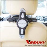 Vesany New Design Long Term Quality 360 Degree Rotation Universal Headrest Car Mount Holder