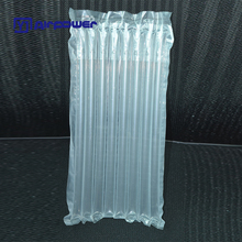 Wholesale inflatable pe/pa column air bag Shockproof inflatable plastic air cushion packaging