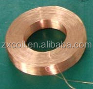 Copper Pancake Coil Electric Induction Coil Copper Coil Induction Cooker,Custom-Made Design
