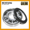 For honda motorcycle 125cc bearing ,electric scooter bearing, pocket bike bearing