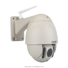 PC CMS To Control Multi-cameras 2Mp 1080P 80m Night Vision Security Outdoor IP Camera