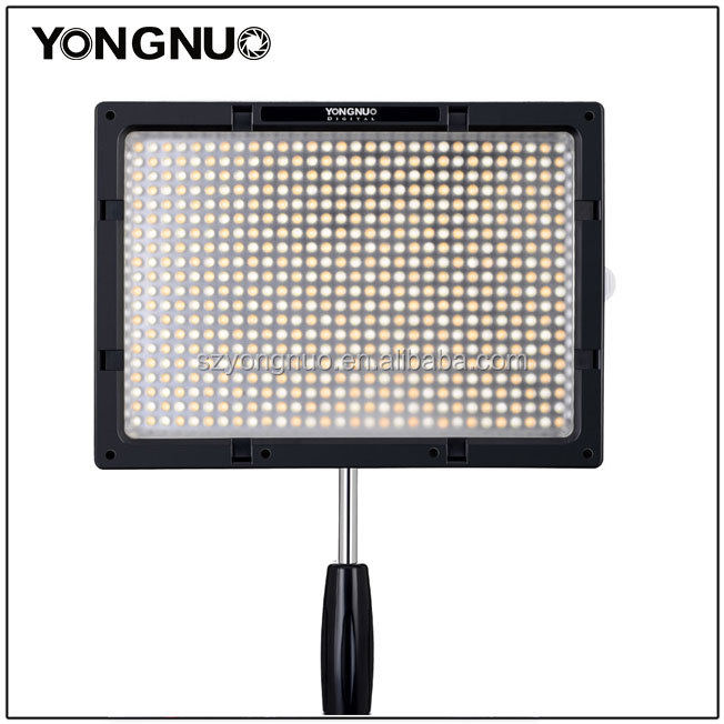 YONGNUO Camera LED video Light YN600S