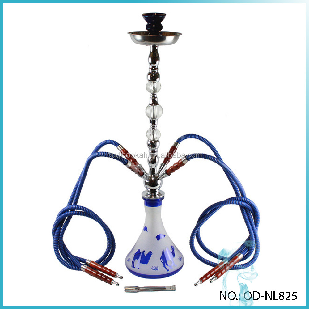 Hottest!!! Beautiful Camel Design Shisha Chicha Large Hookahs For Sale