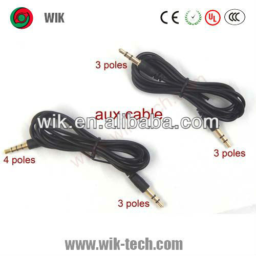 wik usb cable rca jack to usb cable