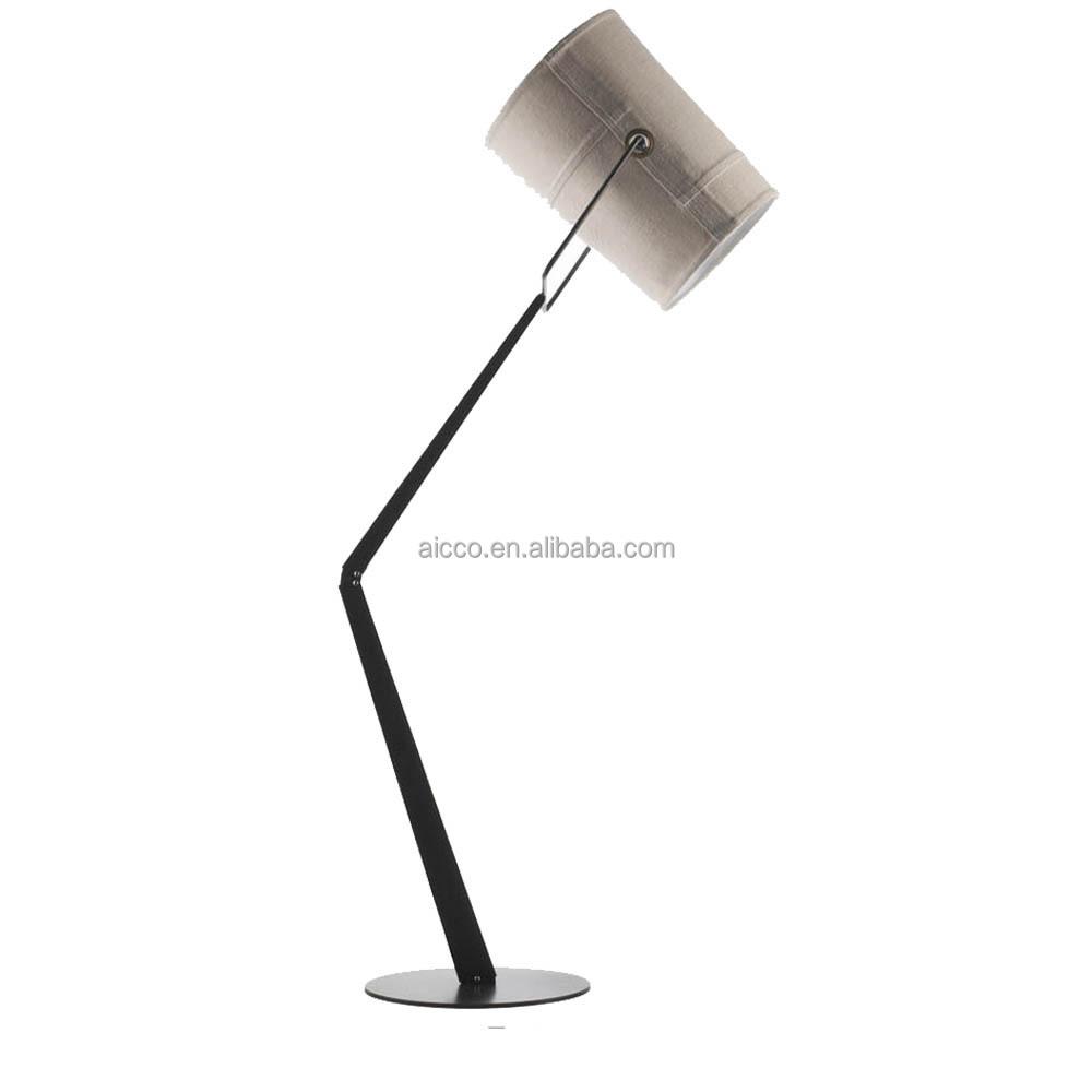 Grote reus spaans design moderne decoratieve staande lamp staande lamp