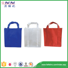 New fashion wholesale reusable PP folding non woven shopping trolly bag