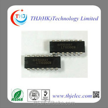 LT1030CN DIP-14 la78141 ic new & original
