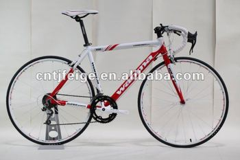 700c Alloy high-quality hot sale racing bicycle (FP-700CSP15001)
