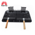 china bbq factory manufacturer hot sale japanese mini portable tabletop hibachi charcoal grill