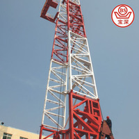High Capcity Oil Well Drilling Equipment